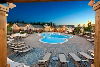 Pool, Bexley Village At Concord Mills Luxury Apartments, 0
