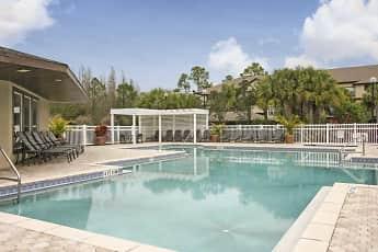 Pool, The Promenade at Tampa Palms, 1