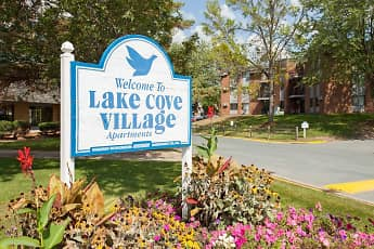 Lake Cove Village Apartments, 2