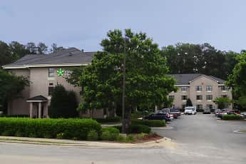 Building, Furnished Studio - Raleigh - Cary - Regency Parkway North, 0