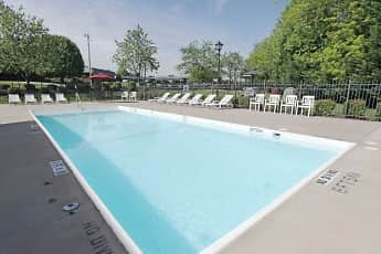 Pool, Greenhaven Trace, 1