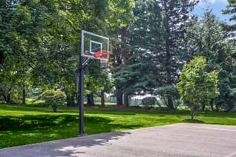 Basketball Court, Madison at the Lakes, 2