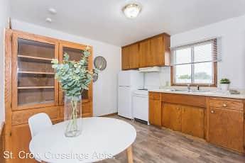 Kitchen, St Croix Crossings, 0