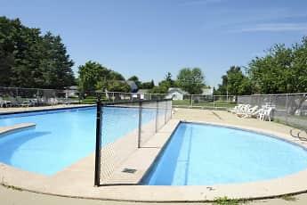 Pool, Lorlyn Of Batavia, 0