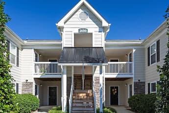 Building, Fieldstone Apartment Homes, 0