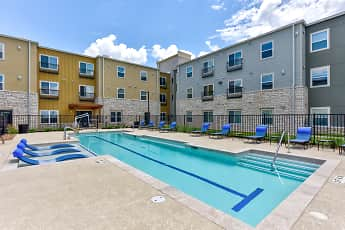 Pool, The Villages at Fiskville 55 + Community, 0