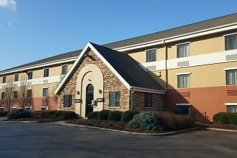 Building, Furnished Studio - Cincinnati - Fairfield, 0