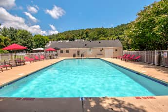 Pool, Woodberry, 0