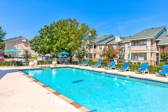 Pool, Avalon, 0