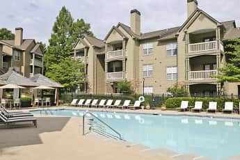 Pool, Highland Square, 0