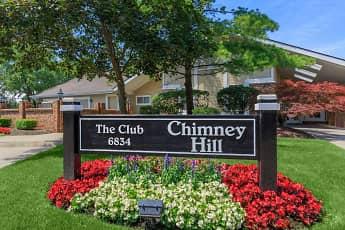 Community Signage, Chimney Hill Apartments, 0