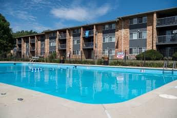 Pool, Black Bear Creek, 0
