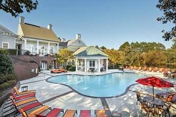 Pool, Preserve At Grande Oaks, 0
