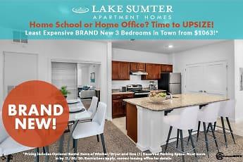 Lake Sumter Apartments, 0