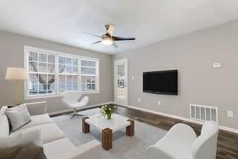 Living Room, Spring Lake, 0