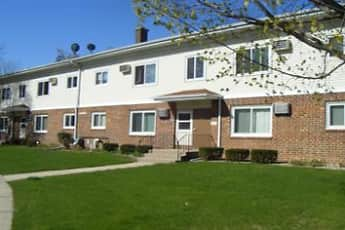 Building, Genesis Apartments, 2