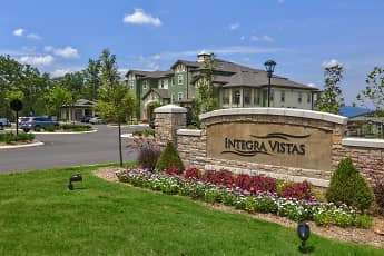 Community Signage, Integra Vistas, 0
