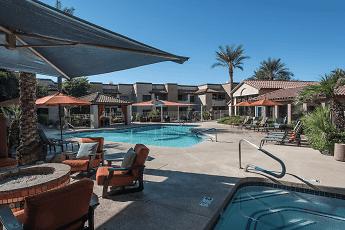 Pool, Scottsdale Highlands, 0