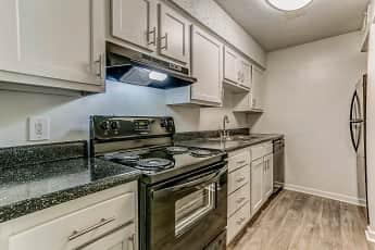 Kitchen, Easton, 0