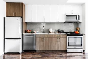 Kitchen, 235 Grand Street, 0