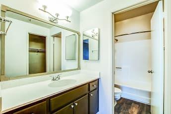 Bathroom, Fashion Terrace, 2