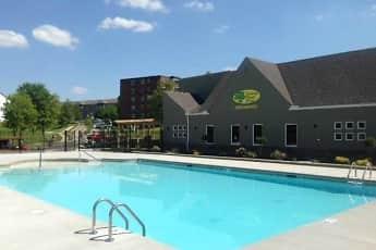 Pool, Vantage Pointe West Apartments, 0