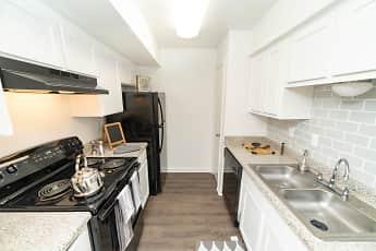 Kitchen, Aspen, 1