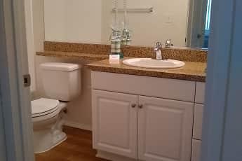 Bathroom, Mesa Palms, 2