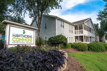 Hawthorne Commons - NC, 0
