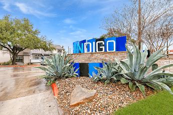 Community Signage, Indigo, 0