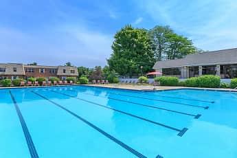 Pool, Kensington Club, 0