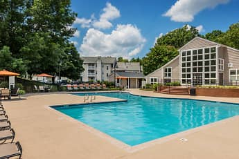 Pool, Colonial Village At Chase Gayton, 0