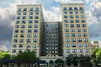 Building, 2850 N. Sheridan, 0