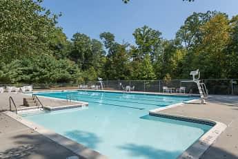 Pool, Southridge Woods, 2