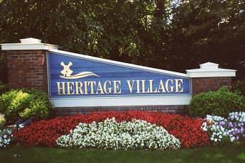 Community Signage, Heritage Village, 0
