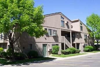 Building, Amber Apartments, 0