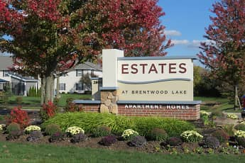 Community Signage, The Estates at Brentwood Lake, 0