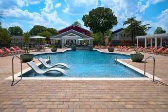 Pool, Haven Apartments and Townhomes, 0