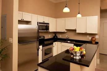 Kitchen, Chestnut Green Apartments, 1
