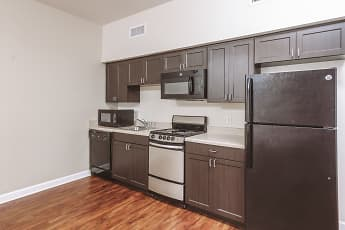 Kitchen, Deaconess, 0
