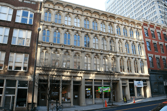 Building, Shockoe Commons, 0