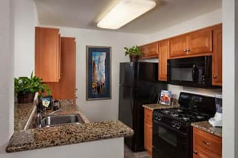 Kitchen, Evergreen Park, 0