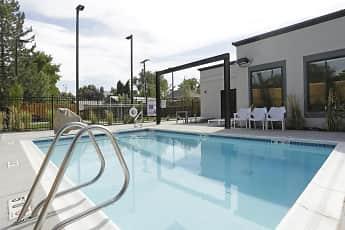 Pool, Haxton, 1