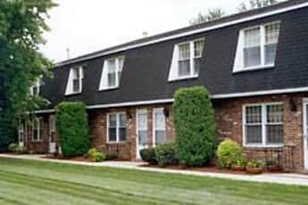 Building, Country Club Estates, 0