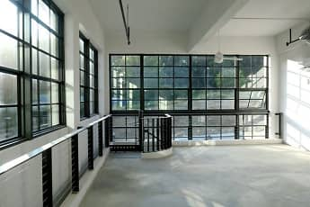 Printworks Mill, 2