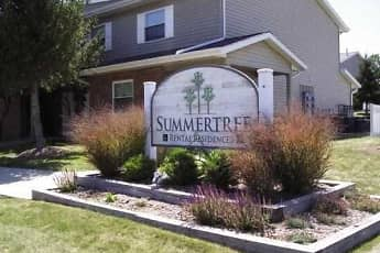 Building, Summertree Rental Residences, 0