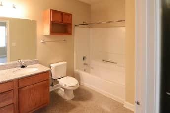 Bathroom, Metropolitan, 2
