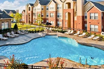 Pool, The Villas At Aspen Park, 0