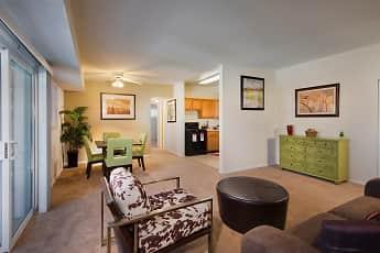 Living Room, Walker Mill, 0