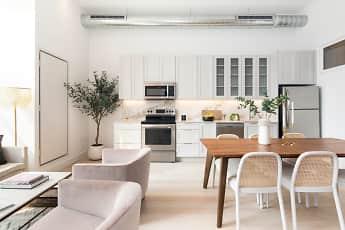 Kitchen, The Poplar, 0